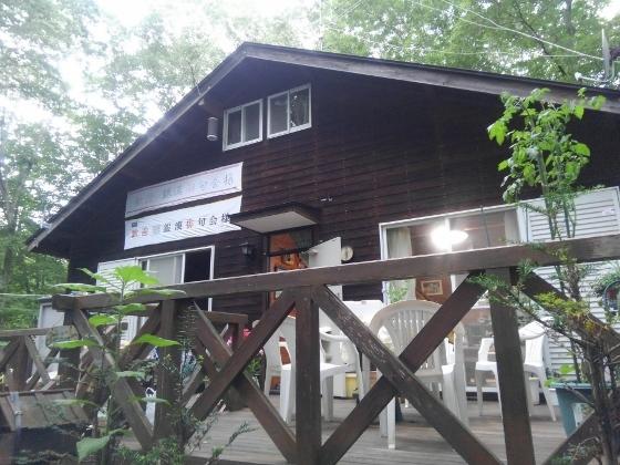 北軽井沢の夏
