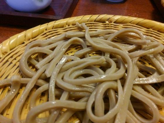 小諸 笊蕎麦刻(トキ)