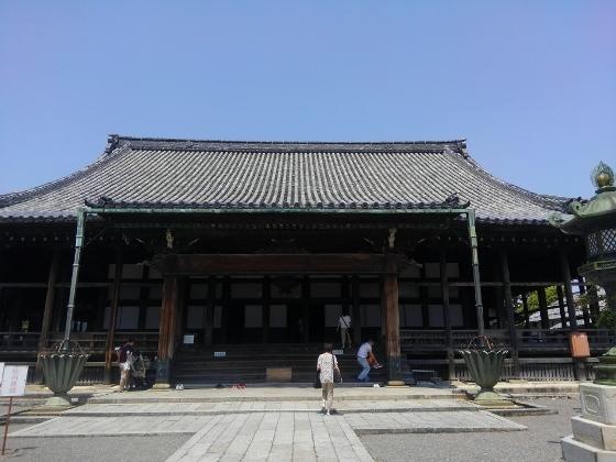 長浜大通寺