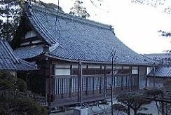 見性寺・本堂