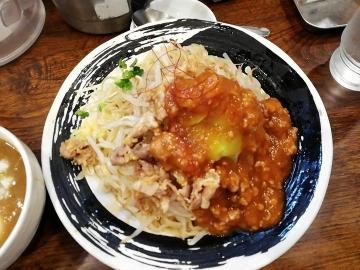 クリエイトレストランツ つけ麺TETSU ニボロト02 1908 201902