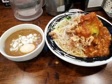 クリエイトレストランツ つけ麺TETSU ニボロト04 1908 201902