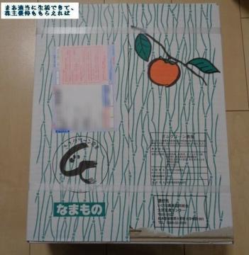 レシップ 富有柿 2L 03 201809