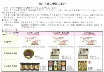 MV西日本 優待案内01 201902