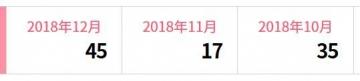 楽天インサイト ポイント履歴 201812