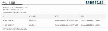 スクロール 優待サイト01 201809