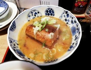 SFP HD 五の五 サバ味噌煮定食03 201902