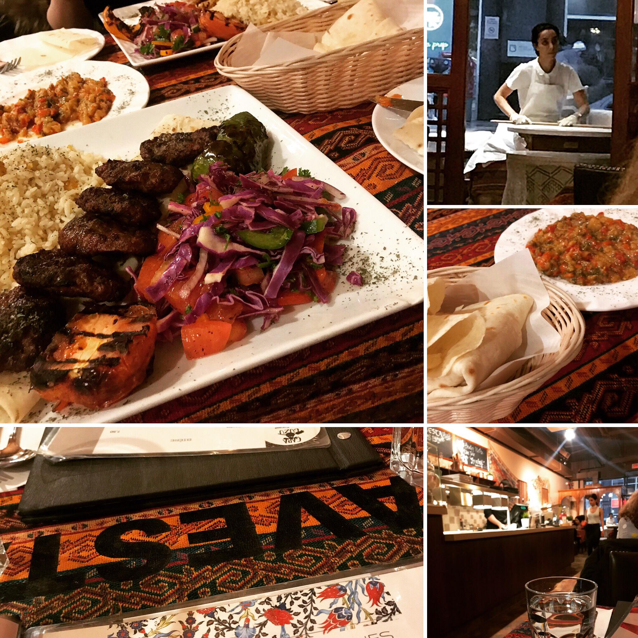 Restaurant Avesta