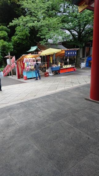山王嘉祥祭