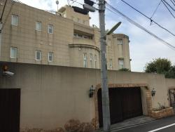 世田谷岡本 木村拓哉など有名人の邸宅と間違えられる一般人の方の家