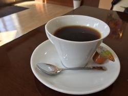 世田谷区岡本 プース・カフェ コーヒー