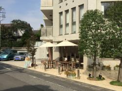 世田谷区岡本 プース・カフェ2