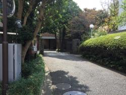 世田谷岡本 松本記念音楽迎賓館