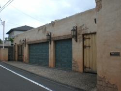 世田谷区岡本 松任谷由実 ユーミン ディーズニーランドのような建物