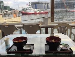 豊海 フィッシャリーズテラス マグロ丼1