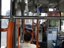 豊海 フィッシャリーズテラス 江戸バス2