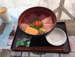 豊海 フィッシャリーズテラス 丼