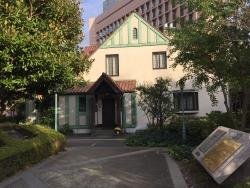 豊海 聖路加病院 トイスラー記念館1