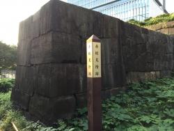 赤坂の由来 赤坂見附跡