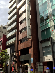 赤坂 オフィス北野1