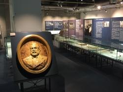 東工大博物館 ゴットフリード・ワグネル
