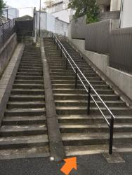 東大 お化け階段の謎1
