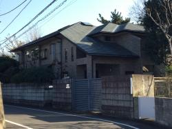 追記 世田谷区岡本 踊る大捜査線 吉田敏明の家
