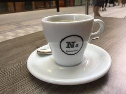 エヌツーブランチクラブ コーヒー