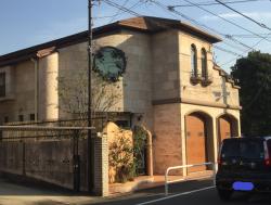 成城学園 芸術的な家2