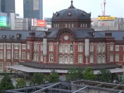 丸ビルレストラン 東京駅