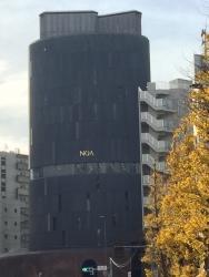 麻布台 ノアビル1