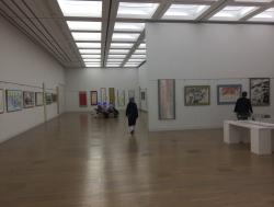 国立新美術館 ポール・ボキューズ 無料の展覧会2