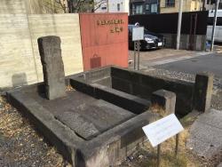 麻布 善福寺 柳の井戸1