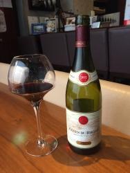 世田谷区岡本 ビストロコシヤマ ワイン