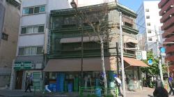 平成通りを歩く 宮川食鳥鶏卵株式会社