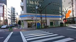 平成通りを歩く 消防地蔵尊1