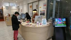 神田神保町 老舗喫茶店 本と街の案内所2
