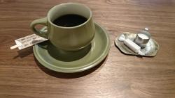 戸越銀座 パンケーキ コーヒー