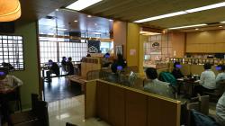 日本橋榮太樓本舗 店内の様子2