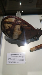 横浜テニス発祥記念館 グローブ 横浜山手記事