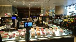 日本橋千疋屋本店 店内の様子 シンガポールレストラン記事