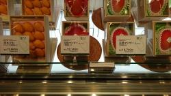 千疋屋総本店 マンゴー シンガポールレストラン記事