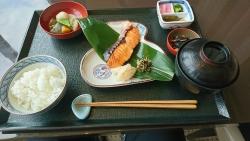 たん熊北店 本日の焼き魚御膳