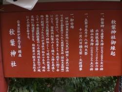 秋葉原神社 御由緒
