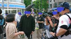 洗足プリンスフェスタ テレビクルー グランツァ記事