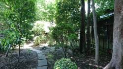 宮野古民家自然園 武蔵野の原風景