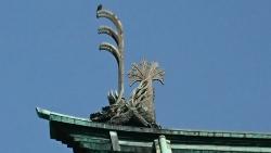 湯島聖堂 妖怪1 神田散策記事