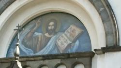 ロシア正教聖書 神田散策記事