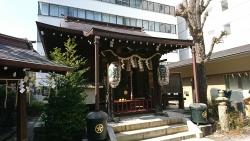 太田姫稲荷神社 神田散策記事