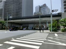 京橋 首都高速 銀座記事